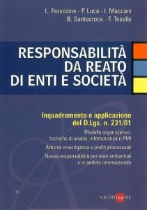 Responsabilità da Reato di Enti e Società